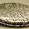 Keramik Teller-Platte auf 3 Füßen 2