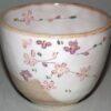 Keramik-Tassen Hana Komachi mit Unteren - 1 Paar in Präsentkarton 5