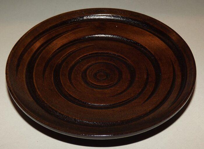Keramik-Tassen Hana Komachi mit Unteren - 1 Paar in Präsentkarton 7