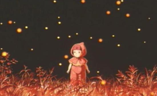 """Sakuma's Drops Blechdose mit den legendären Fruchtbonbons aus dem Film """"Hotaru no haka"""" 4"""