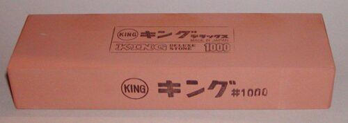 Toishi King De Luxe 1.000 6
