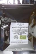 BIO Genmaicha Matcha-Iri 100g                 DE-ÖKO-039 6