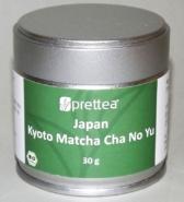 BIO Maccha Cha No Yu Kyoto 30g                   DE-ÖKO-039 6