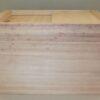 Kome Bako Kiri 5 kg - Japanische Reiskiste 4