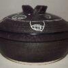 Donabe Topf Buta 7-go - 1.5 Liter - auch für Induktion 3