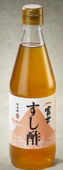 Sushi-Su Fuji 360ml Lio Jyozo 2