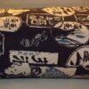 Makura Traditionelles Kopfkissen 40 cm Sake darkblue 3