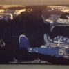 Makura Traditionelles Kopfkissen 40 cm Ladies darkblue 3