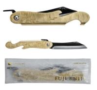 """Japanisches Taschenmesser """"Fuji"""" 18cm 7"""