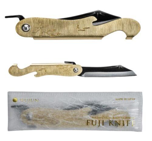"""Japanisches Taschenmesser """"Fuji"""" 18cm 1"""