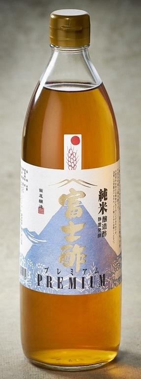 Fujisu Super-Premium Reisessig 900ml Lio Jyozo 1