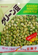 Roasted Green Mame 87g Original Kasugai 7