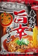 Kitakata Spicy Umakara Ramen VEGAN 101g 7