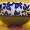 Keramik-Set 5 Bowls Irodori im Holzregal 5