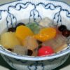 Betsu no Kudamono Sunyo Mitsumame 130g 3