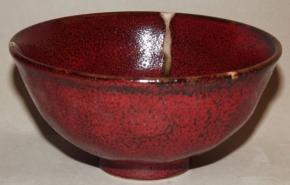 Bowl Fude Aka 8