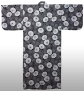 """Kimono Kikku """"M"""" 6"""