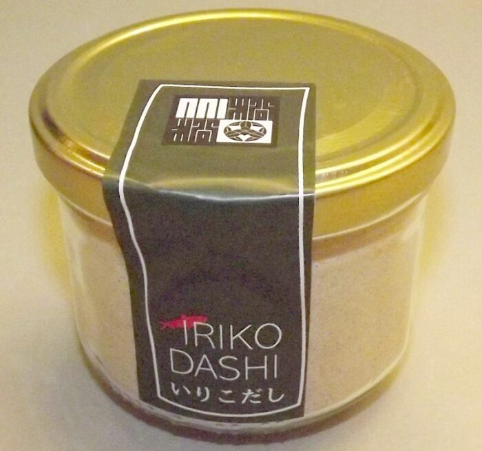 Iriko-Dashi Instant 180g - High Quality 2
