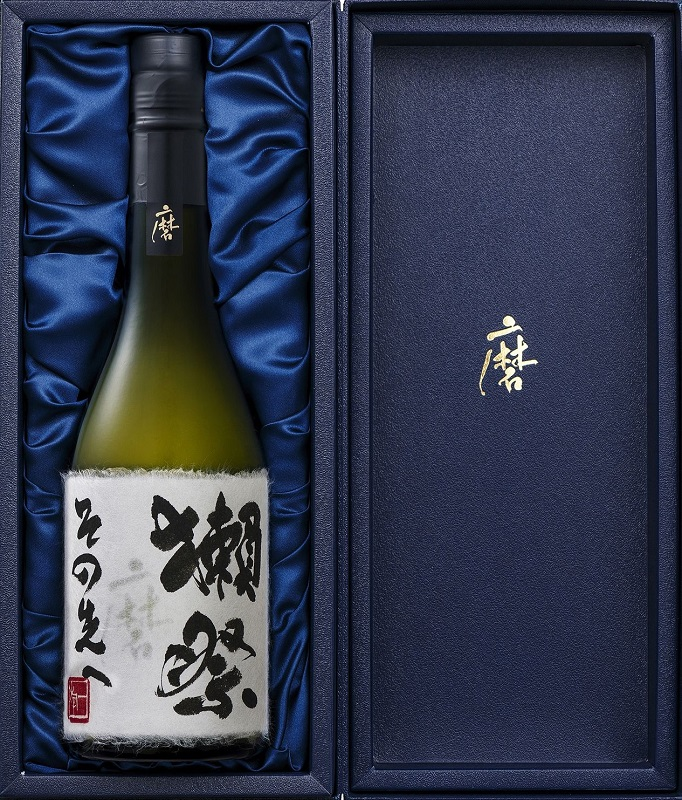Dassai Beyond Junmai Daiginjo 720ml - Super High End 1