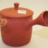 Kyusu-Teekanne Keramik Tsuru 150 ml 4