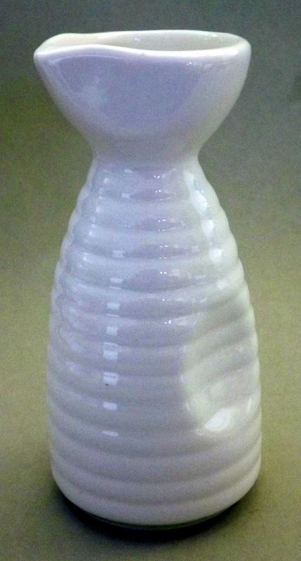 Tokkuri Shiro 150 ml 1