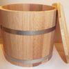 Tsukemono Bareru Sugi - Gemüse-Einlege-Fass - speziell für uns gefertigt ! 3