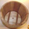 Tsukemono Bareru Sugi - Gemüse-Einlege-Fass - speziell für uns gefertigt ! 4