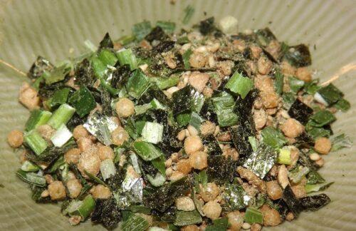 Furikake Sesam + Natto 50g 6