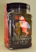 Yakizushi Nori Nodoguro 15 x 5 Stück 6