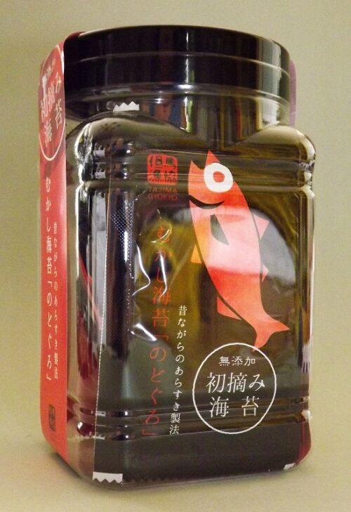 Yakizushi Nori Nodoguro 15 x 5 Stück 1