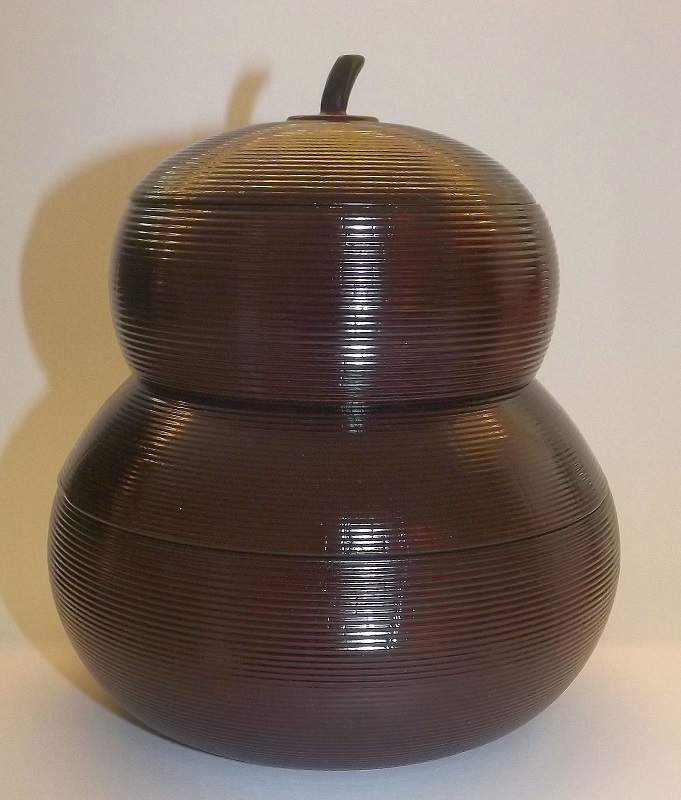 Hisago Bento 4 tlg. 15