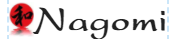 Nagomi - Online-Shop für japanische Lebensmittel, Feinkost und Lebensart