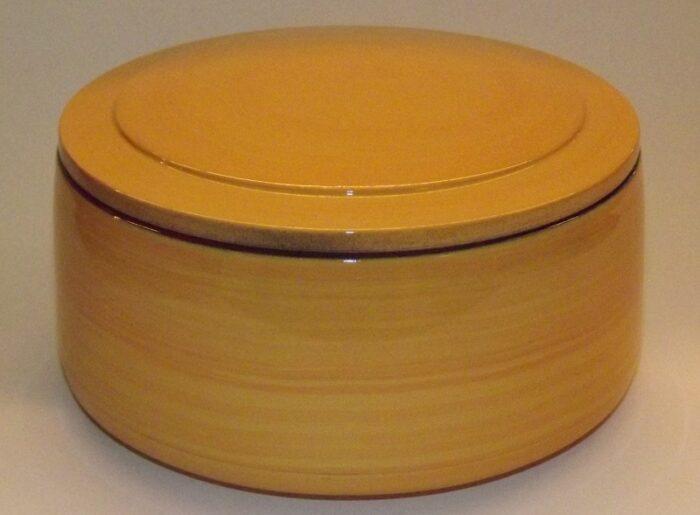 Donburi-Schale mit Deckel 1