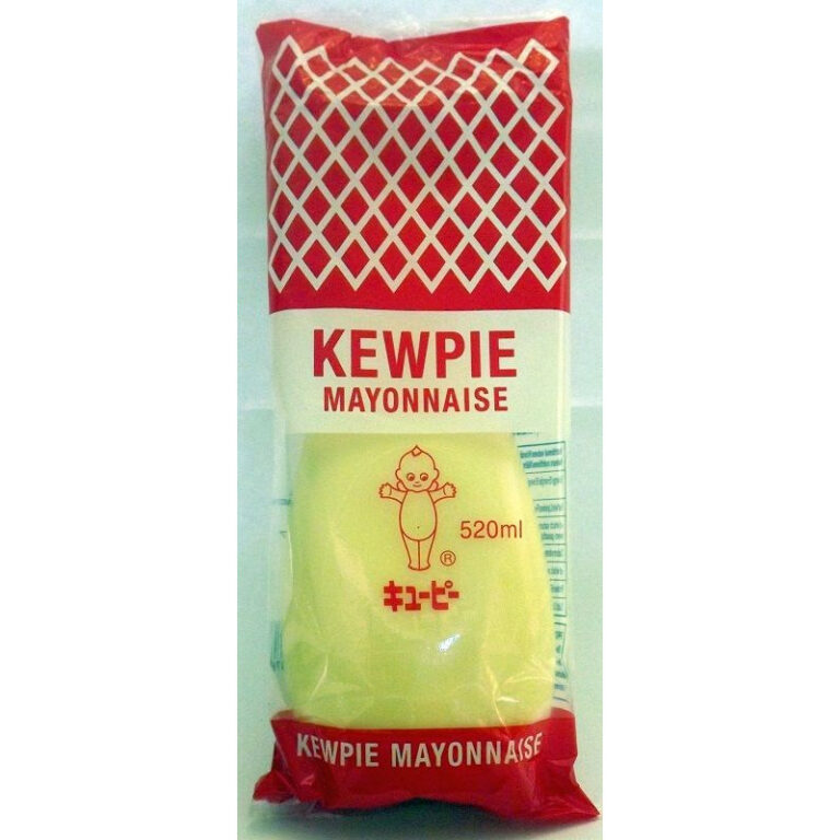 Japanische Mayonaise Original QP – Kewpie 520ml