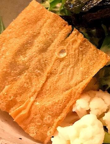 High Quality Yuba - Haut der Sojamilch VEGAN 3