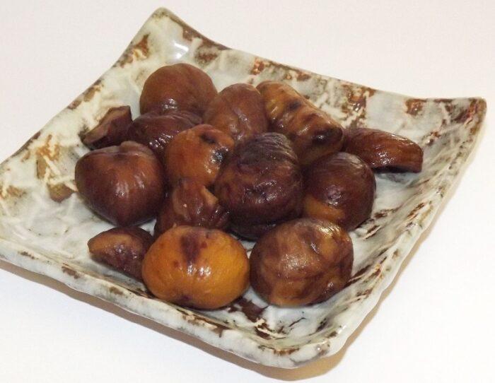 Muki Amaguri - geröstete Kastanien 240g 2
