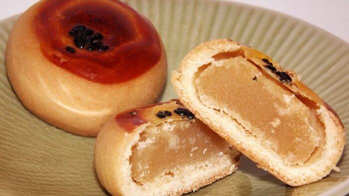 Japanese Sweets Mix - 11 Küchlein = 190g Tenkei 5