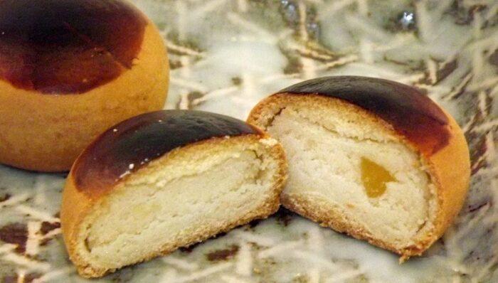 Japanese Sweets Mix - 11 Küchlein = 190g Tenkei 7