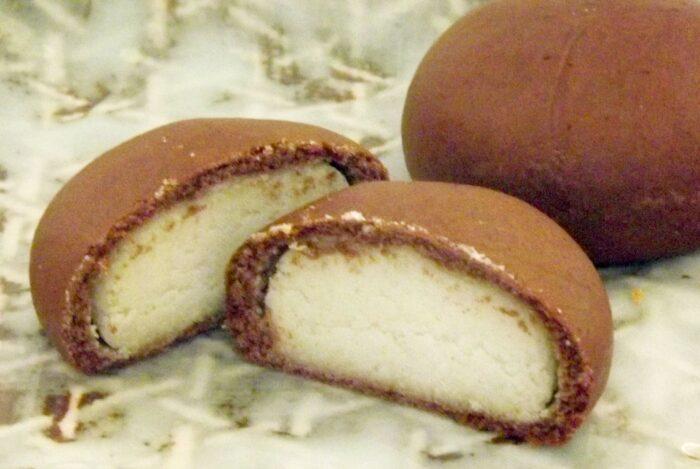 Japanese Sweets Mix - 11 Küchlein = 190g Tenkei 9