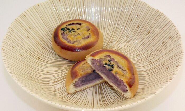 Tenkei Nishoku - Japanische Küchlein 8 Stück 240g 3
