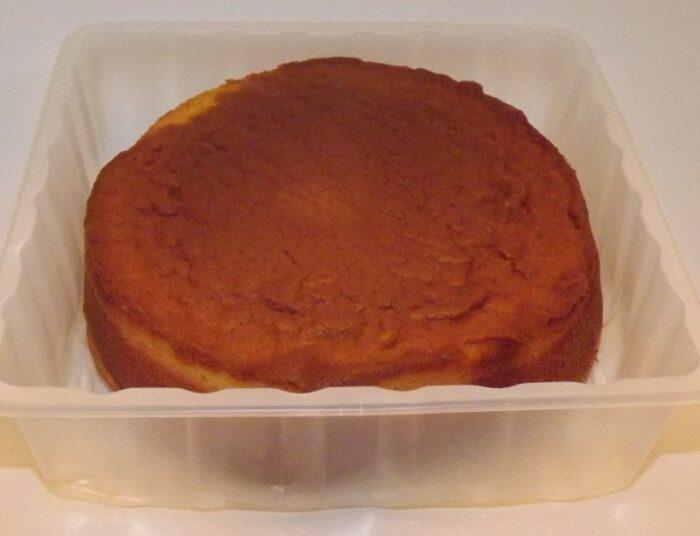 Cheese Cake 220g Maruto 1