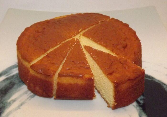 Cheese Cake 220g Maruto 2