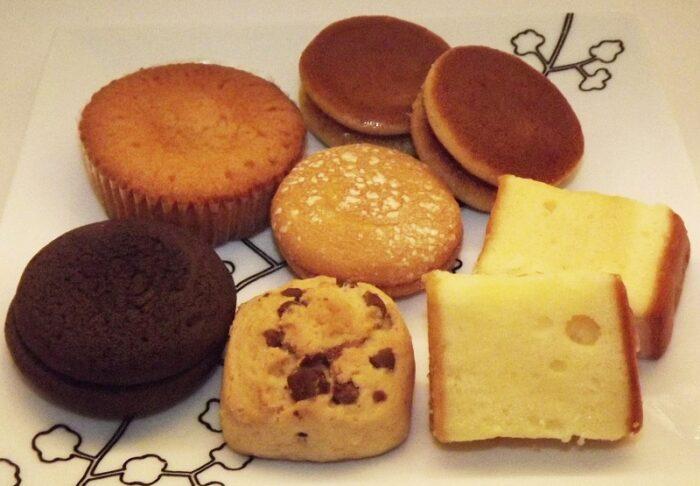 Japanese Sweets Select 13 Stück = 198g Tenkei 2